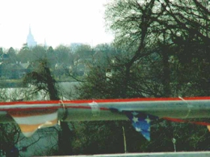 9-11 Memorial Bridge