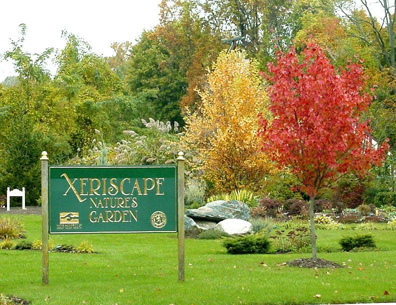 Xeriscape Natures Garden